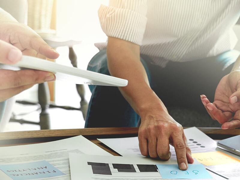 UBM Management consultancy » Case Studies